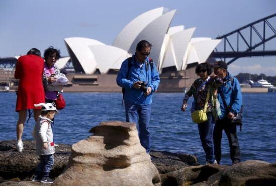 通讯:澳洲旅游行业见证中国游客新变化