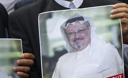 沙特知名记者失踪_沙特驻伊斯坦布尔领馆将被搜查