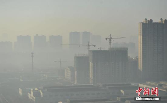 打造新经济增长点_中国发力环保产业
