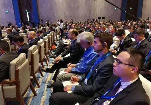 第三届世界油商大会17日舟山揭幕_目前已确认有百余外国企业参会