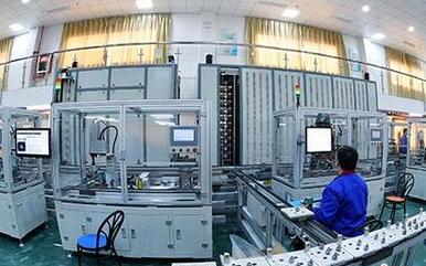 中国国家统计局:2019年全国规模以上工业企业利润下降3.3%